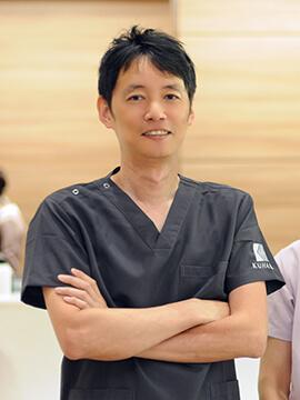 循環器内科専門医 久原 康史